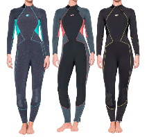 Evoke 5mm Women's Wetsuit