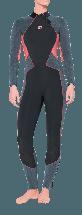 Evoke 7mm Women's Wetsuit