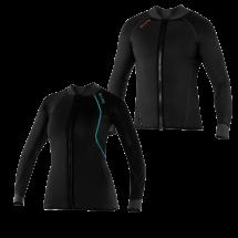 EXOWEAR Front Zip Jacket