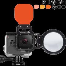 Three Filter Kit with MacroMate Mini +15