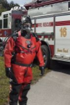 ERD Full Face Mask Operations Course