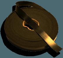 Drysuit Finishing Tape per foot