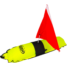 JBL Torpedo Flag and Float