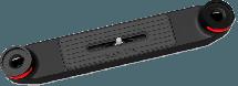 Flex-Connect Dual Tray