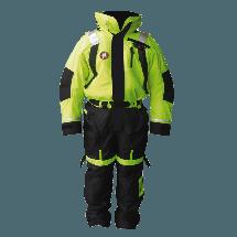 Antiexposure Flotation Suit