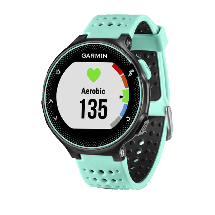 Forerunner® 235 GPS Running Watch