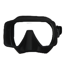 Frameless I Mask
