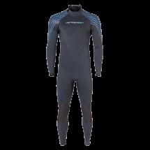 Men's Greenprene 3mm Backzip Fullsuit