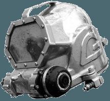 Gorski Diving Helmet