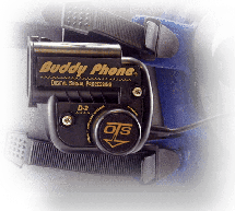 Buddy Phone for Guardian FFM