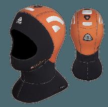 H1 5/10 High Visibility Hood