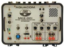 MK2-DCI Air Intercom