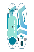 "The Havana 10'6"" Inflatable Stand Up Paddle Board"
