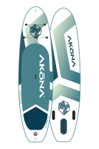"The Havana 11'3"" Inflatable Stand Up Paddle Board"