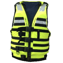 Hi-Buoyancy White Water Rescue Vest