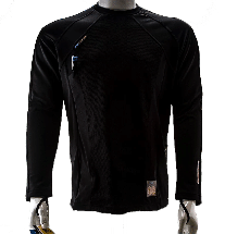 Heater Base Long Sleeve Shirt