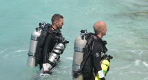 Heliotrox Diver Course