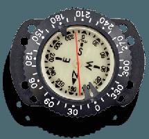 Highland Tech Bungee Compass