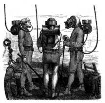 Historian Diver Class - VIRTUAL CLASS