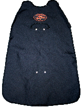 HOG Sidemount Wing Protective Cover