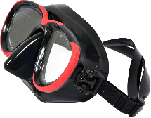 Hog Tech Diver Mask