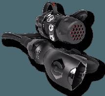 500SE Side Exhaust Regulator
