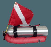 Travel  Hookah System