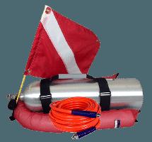 Travel  Hookah System w/ 25ft hose