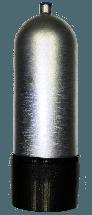 Faber Hot Dip Galvanized HP117 Steel Tank