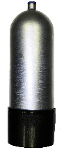 Faber Hot Dip Galvanized HP133 Steel Tank
