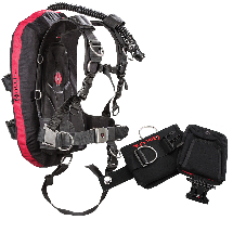 HTS2 Singles BCD Package
