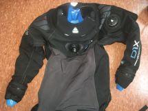USED Women's D1X Drysuit -Size SM