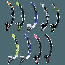 Impulse 3 Flex Snorkel