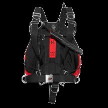 Katana 2 Sidemount BCD