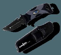 Blue Dagger BCD Knife