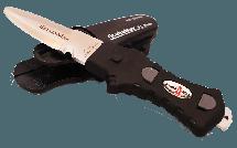 Blunt Tip Harness Knife