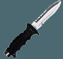 Blunt Tip Knife