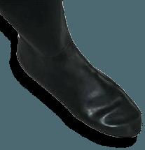 Latex Socks (PAIR)