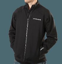 Merino Full Zip Jacket