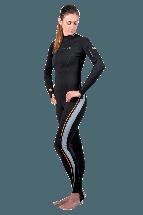 Women's Back Zip Full Suit
