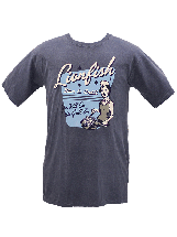 Lionfish Bar and Grill Tee