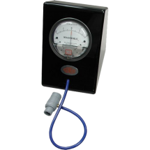 Stationary Magnahelic Tester