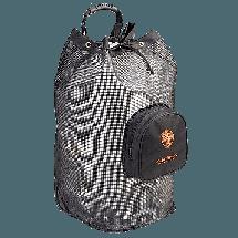 Mesh Roller Backpack