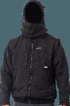 Glacier MK2 Base Undergarment Jacket