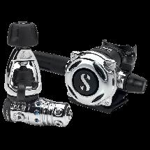 MK25 Evo/A700 Yoke Regulator