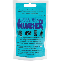Moisture Munchers