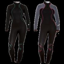 Nixie Ultra 3/2mm Women's Wetsuit