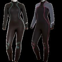 Nixie Ultra 5mm Women's Wetsuit