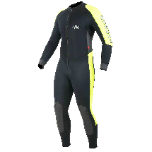 Grizzly Rescue Wetsuit