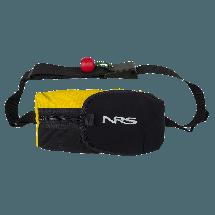 Pro Guardian Wedge Waist Throw Bag